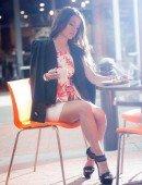 [Image] Charnie Reeves