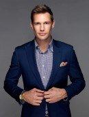 [Image] adam full suit