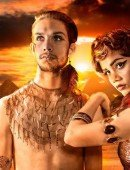 [Image] Joseph & Jessie - Egypt