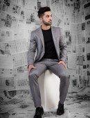 [Image] Gabriel Saleh Suit