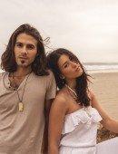 [Image] Cliff & Jenny - Heart Hair