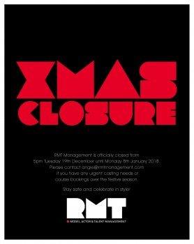 RMT_2017 Xmas Closure-1
