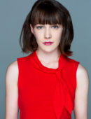 [Image] Delanie W headshot 2