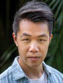 [Image] 2. SAM LAU Portrait
