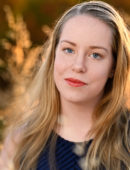 [Image] Rose Niven Headshot 2