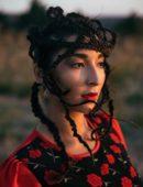 [Image] Ayleen Castro Fashion 2